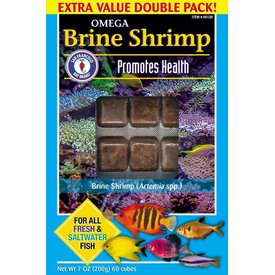 San Franscisco Bay San Francisco Bay Omega3 Brine Cube 7 oz