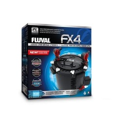 Products tagged with Fluval FX4 Canister Filter
