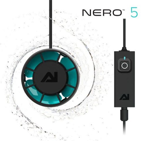 AquaIllumination Nero 5 Submersible Pump