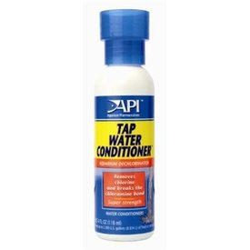 API API Tap Water Conditioner 4 oz
