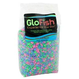 Tetra GloFish Fluorescent Gravel 5 lb