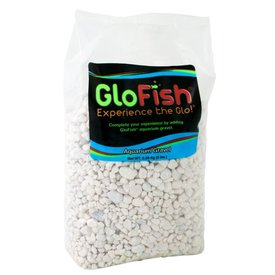 Tetra Tetra GloFish Gravel White, 5 lb