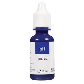 Nutrafin Fluval Refill - PHlow