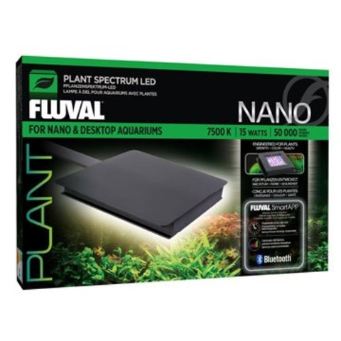 Fluval Nano Plant LED with Bluetooth
