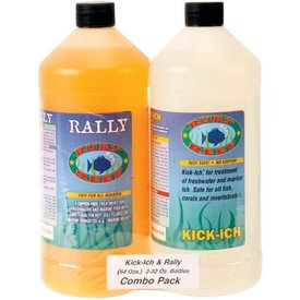 Ruby Reef Ruby Reef Kick Ich & Rally 32 oz Combo