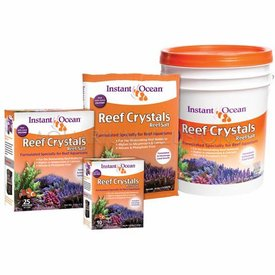 Aquarium Systems Inc Reef Crystal Salt 160 g