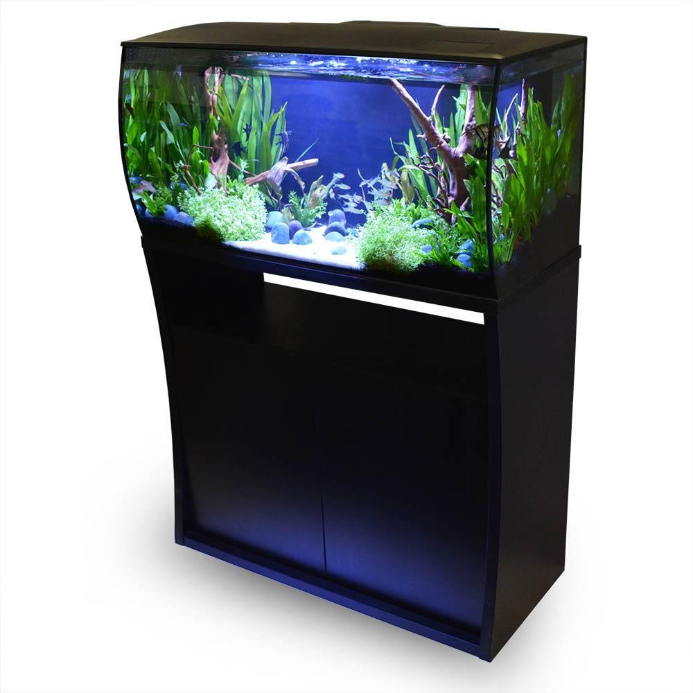 Fluval Flex 32 Gallon Deluxe Aquarium