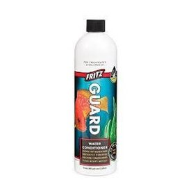 Fritz Aquatics Fritzguard Water Conditioner 16 oz