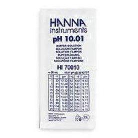 Hanna Instruments Hanna pH 10.0 Calibration Fluid