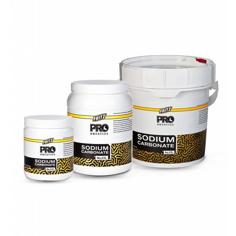Fritz Pro Aquatics Sodium Carbonate 40 lb