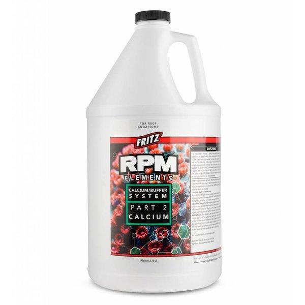 Fritz Aquatics Fritz RPM Liq Calcium 1 gallon