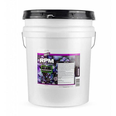 Fritz RPM Liq Magnesium 5 gallon
