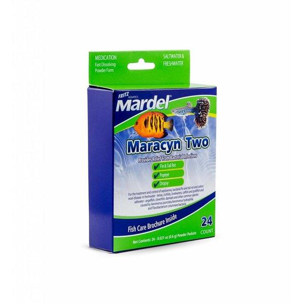 Mardel Maracyn 2 24 count