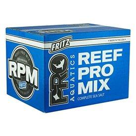Fritz Aquatics Fritz ProAquatics Reef Pro Mix Complete Marine Salt - 200 gal - [4 pk 50 gal]