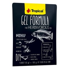 Products tagged with fish food herbivore
