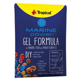 Tropical Tropical Gel Formula Marine Power 35g Satchet