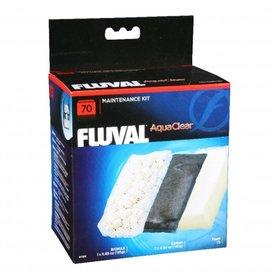 Fluval Aquaclear 70 Filter Media Kit