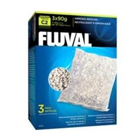 Fluval Fluval C2 Ammonia Remover 3 pack
