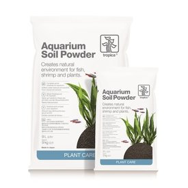 Tropica Tropica Aquarium Soil Powder 3 litre