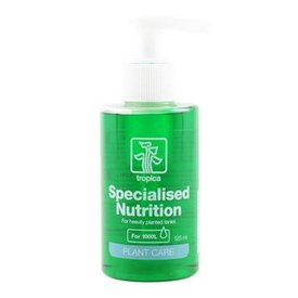 Tropica Tropica Specialized Fertilizer 125 ml