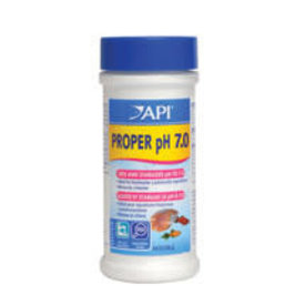 API API Proper pH7.0 240 gm