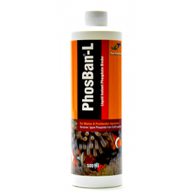 Two Little Fishes Two Little Fishies Phosban-L Liquid 500 ml
