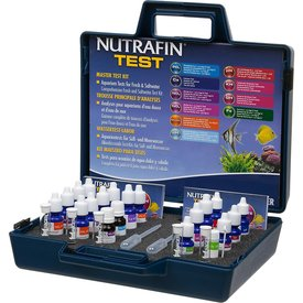 Hagen Nutrafin Master Test Kit