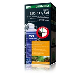 Dennerle Dennerle Nano Bio CO2 Complete Kit