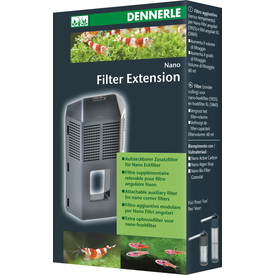 Dennerle Dennerle Nano Filter Extension