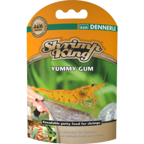 Dennerle Shrimp King Yummy Gum 55 g