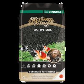 Dennerle Dennerle Shrimp King Active Soil 4 litre