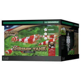 Dennerle Dennerle Shrimp Tank Kit 10 Gallon