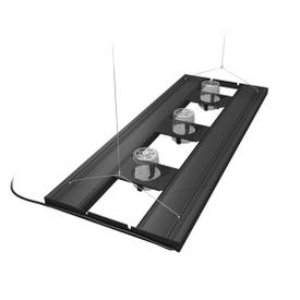 """AquaticLife Aquatic Life 48"""" T5HO Hybrid 4 Lamp Fixture"""