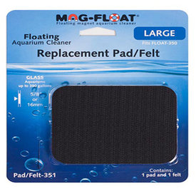 MagFloat 350 Replacement Felt