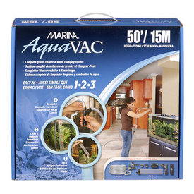 Marina AquaVac 50 ft