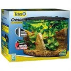 Tetra Crescent Aquarium Kit 5 Gallons