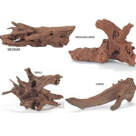 "JBJ USA JBJ Malaysian Driftwood, Large (17-21"")"