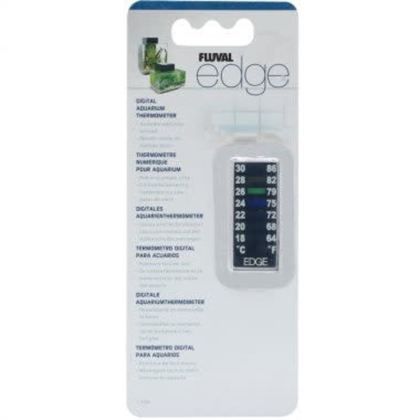Fluval Fluval Edge Digital Thermometer