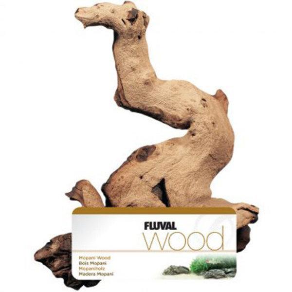 Fluval Fluval Mopani Wood, Medium