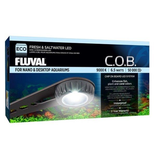 Fluval Fluval C.O.B (Chip On Board) Nano LED - 6.5 W