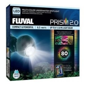 Fluval Fluval Prism Multi-Color Underwater Spotlight LED - 6.5 W