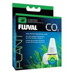 Products tagged with Fluval CO2 Indicator Set
