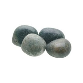 Fluval Fluval Pebbles - Polished Blood Fancy Stones - 40-50 mm - 700 g (1.54 lb)