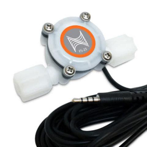 """Neptune Flow Sensor 1/4"""""""