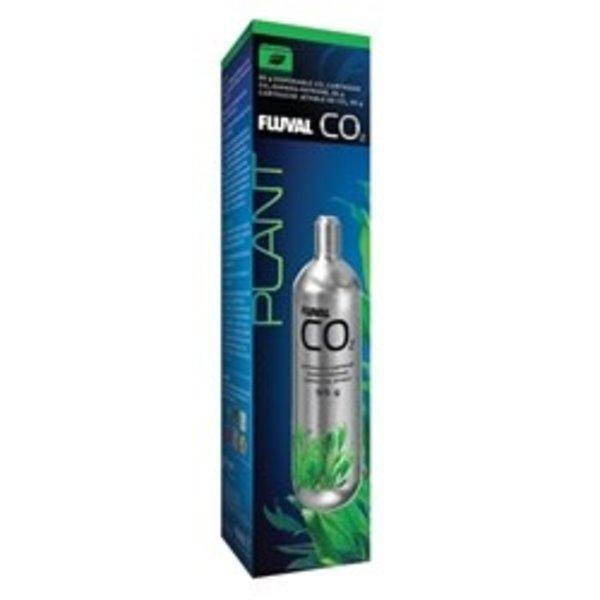 Fluval Fluval 95 g CO2 Disposable Cartridge - 1 pack