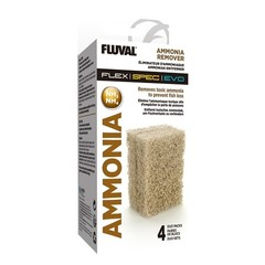 Products tagged with Fluval Fluval Ammonia Remover
