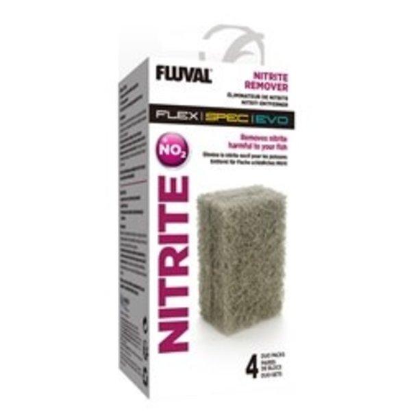 Fluval Fluval Nitrite Remover - 4 x Duo-Packs