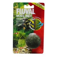 Products tagged with Fluval Moss Ball