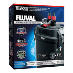 Products tagged with Fluval 307 Performance Canister Filter