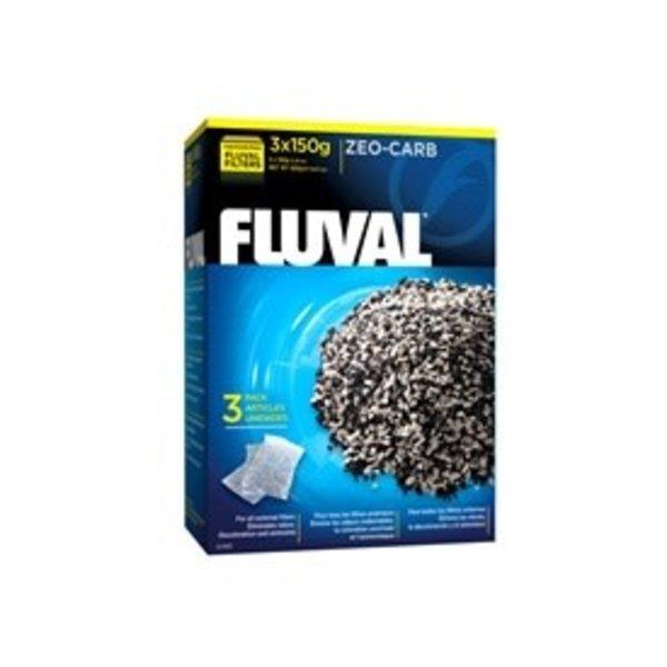 Fluval Fluval Zeo-Carb - 3 x 150 g (5.29 oz)